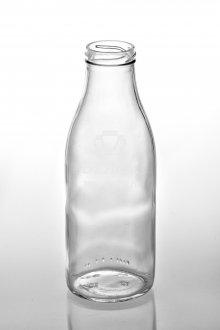 """Бутылка """"Молочная"""" 0,5 л."""