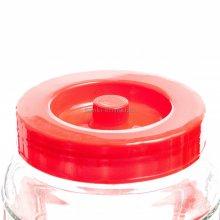 Бутыли c гидрозатвором