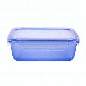Контейнер для пищевых продуктов, 18*13,5*6,5 см.