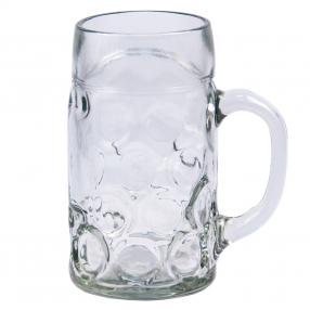 Кружка для пива 1,0 л.