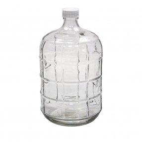 Бутылка Стеклянная 11.4л, GJR