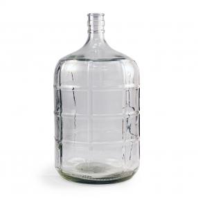 Бутылка Стеклянная Кулерная 18.9л,