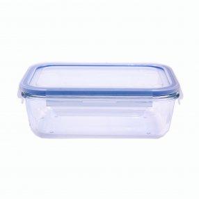 Контейнер для пищевых продуктов 21-15-7,5 см.