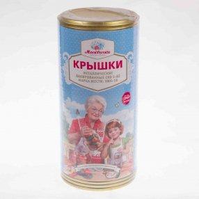 КРЫШКА СКО «Москвичка» с литографией