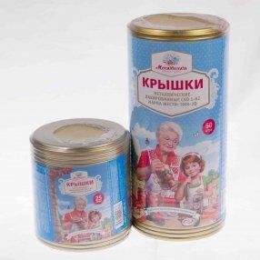 КРЫШКА СКО 1-82 «Москвичка»