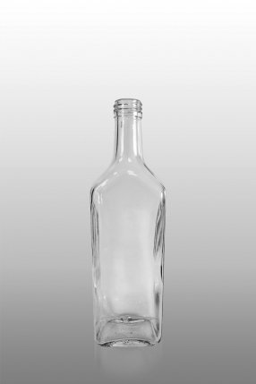 "Бутылка ""Роса"" 0,25 л."