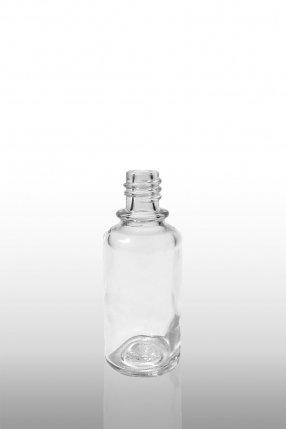 Бутылочка стеклянная «Балет» 30 мл