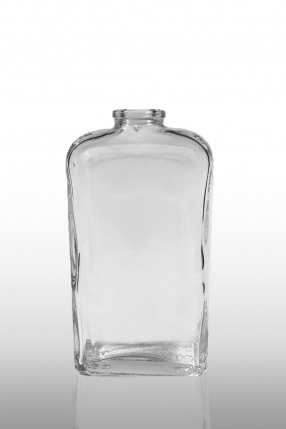 Бутылочка стеклянная «Москва» 86 мл