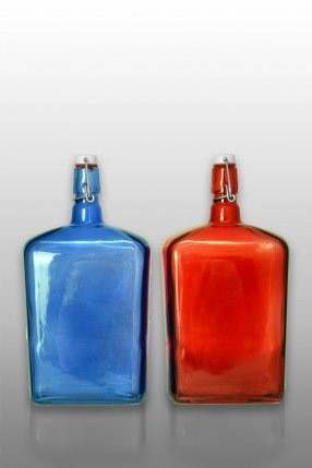 """Бутылка """"Викинг"""" 1,75 л"""