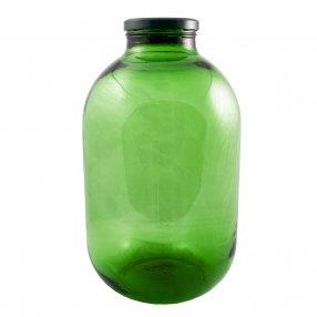 Бутыль 15л, ТО-110, Зелёная