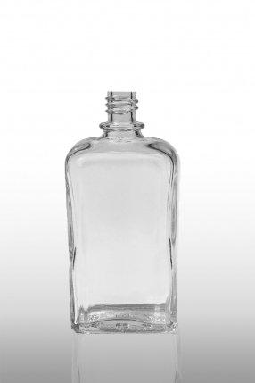Бутылочка из стекла «Карпаты» 86 мл