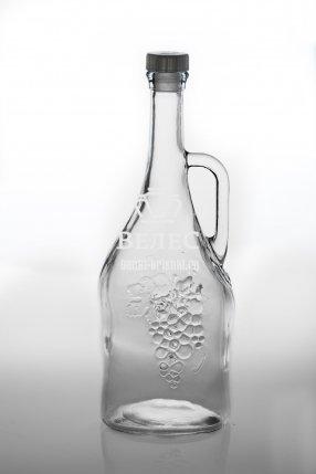 "Бутылка ""Магнум"" 1,5 л."