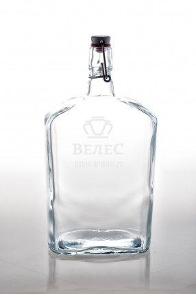 """Бутылка """"Викинг"""" 1,750 л."""