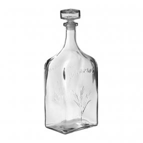 """Бутылка 3,0л, """"Магарыч"""" со стеклянной пробкой"""