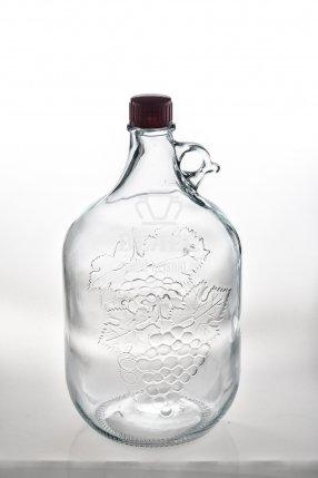 """Бутылка """"Лоза"""" 5 л."""