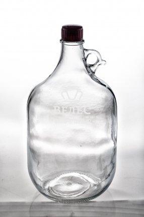 """Бутылка """"Сулия"""" 5.0 л."""