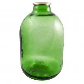 Бутыль 10 л, СКО-82, Зелёная